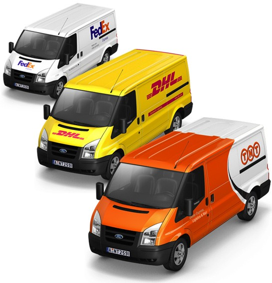 DDPCH Express shipping from China | Fedex, DHL, UPS, TNT, China Post