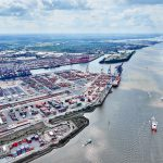 What are the top 5 sea ports in Germany? | All Facts
