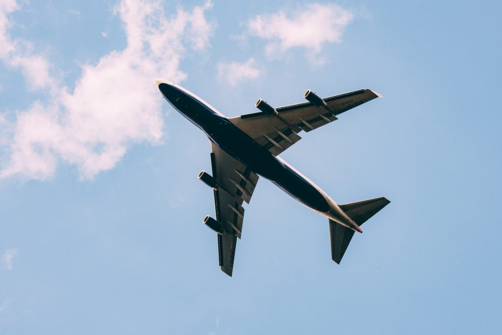 Air freight shipping from China to Oman