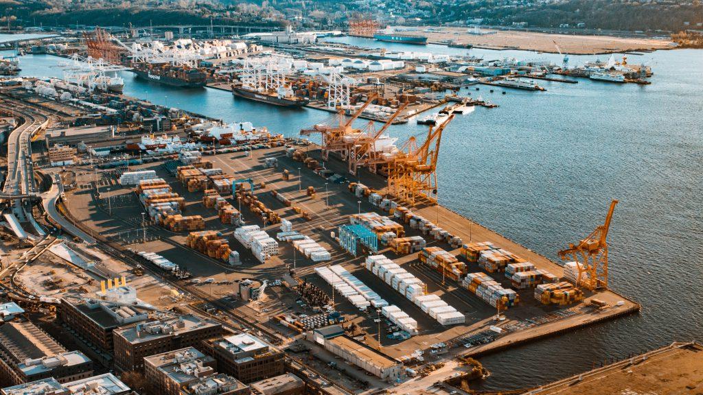 Why choose a shipping company in Guangzhou