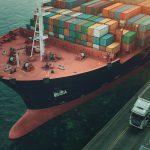 Why choose sea shipping from China to Saudi Arabia?