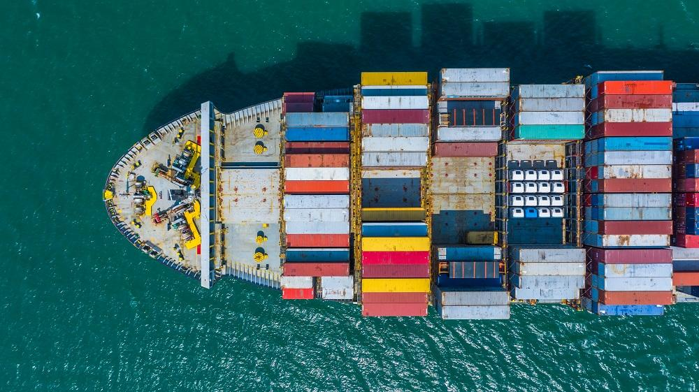 There are top 10 sea shipping companies in the world