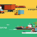 Rail freight transport VS Sea freight transport | full review