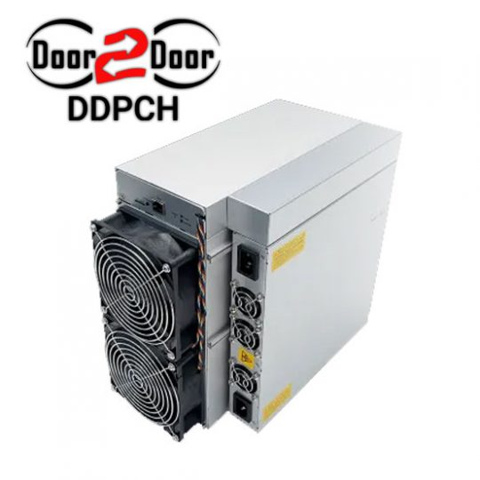 Antminer S19 (95Th)