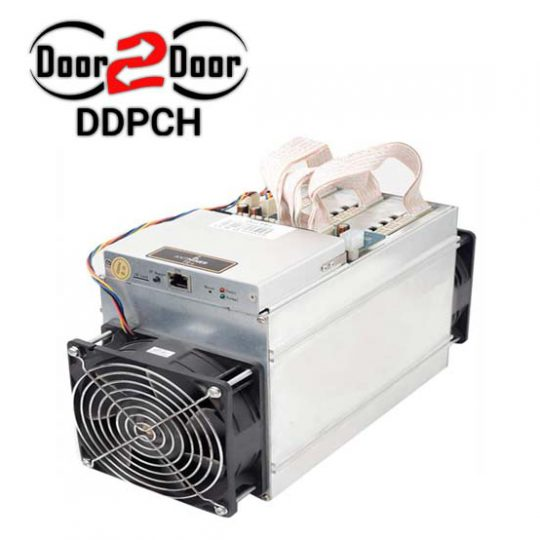 antminer t9+ 10.5th