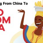 Shipping from China to Colombia ( Full Guide 2021 )