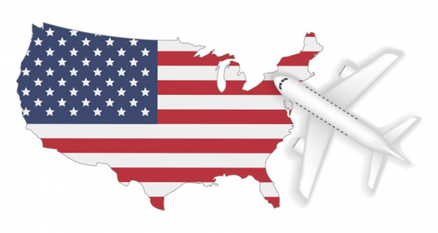 Airports of the U.S.A