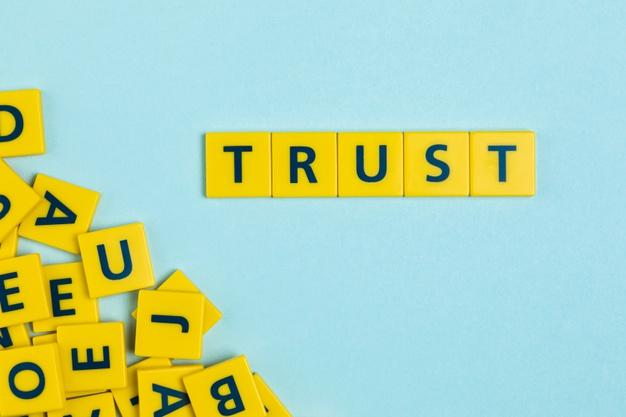 Build trust in price negotiation
