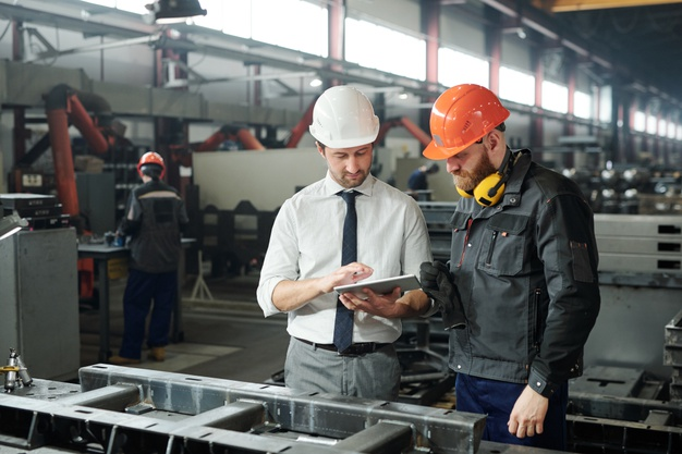 Supplier position in china market