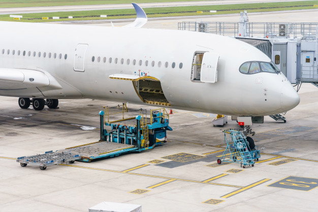 Air freight from china to oman