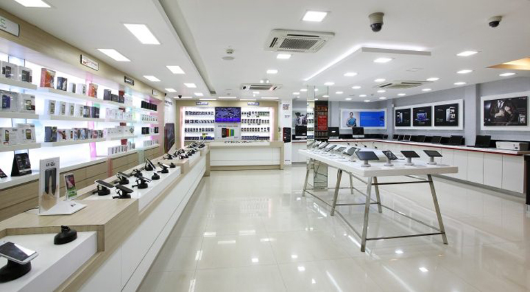 electronic products in shanghai