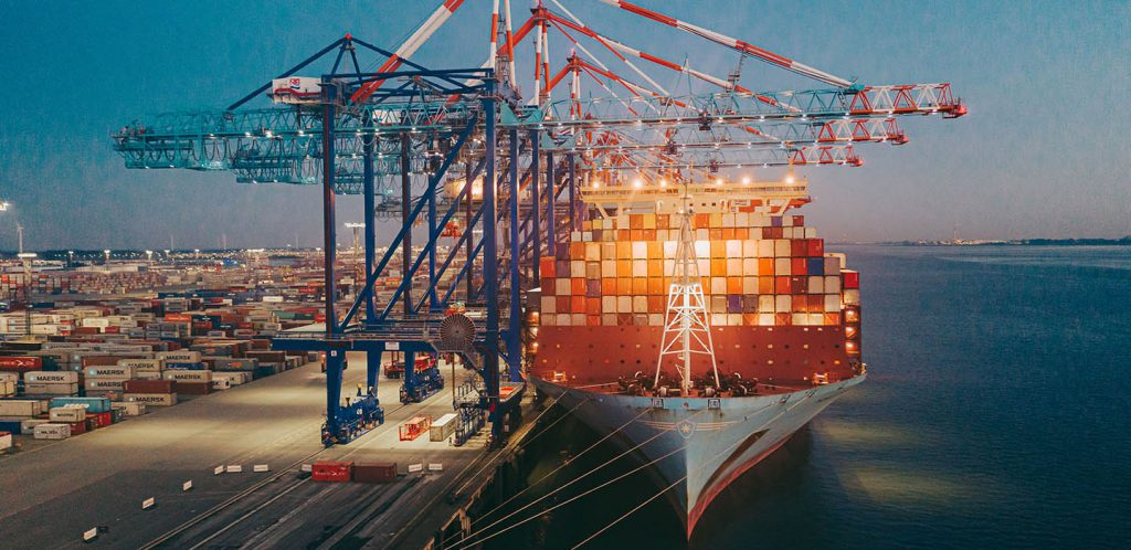 sea freight shipping from china to turkey