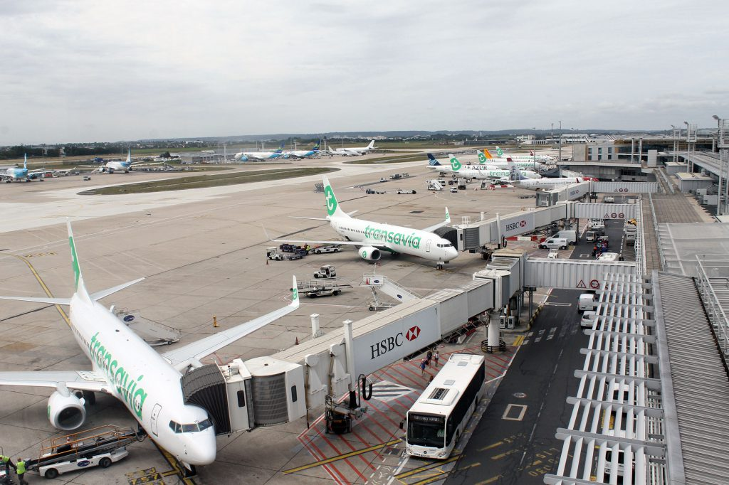 air freight shipping from china to france- orly