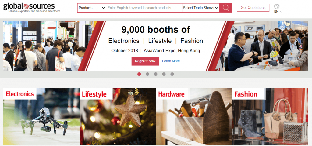 Why should we focus on the services of Chinese wholesale websites?