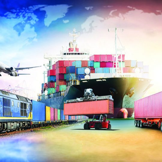 FOB and FAS incoterms