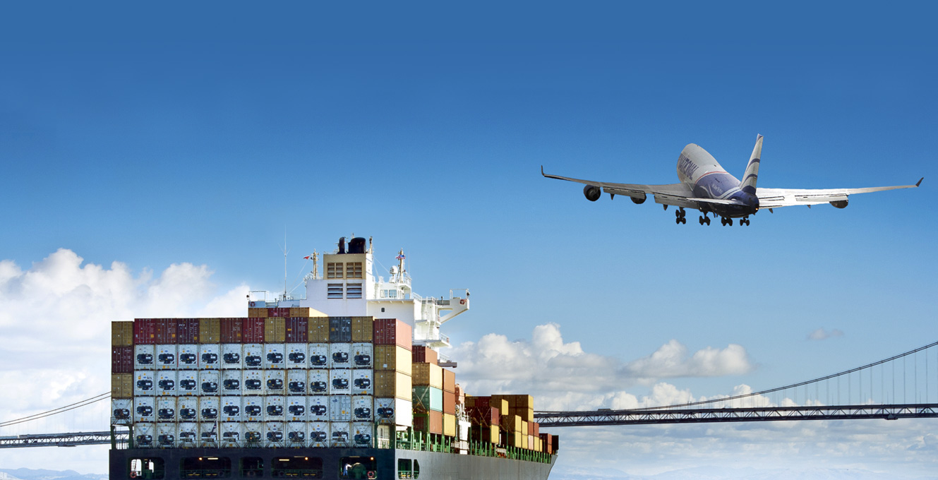 air freight shipping from China to Sweden
