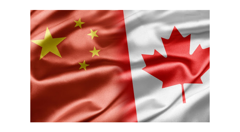 economic relationships between china and canada