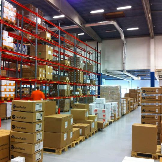 Finding wholesale suppliers in china
