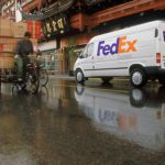 Why choose FedEx Service for shipping from China to the USA?