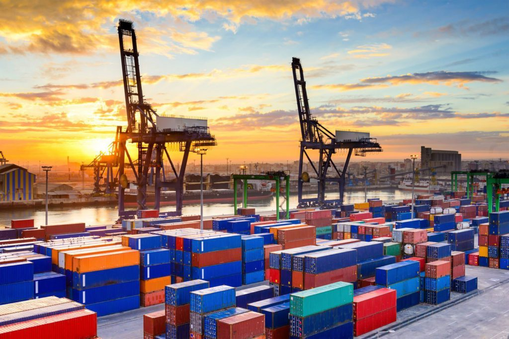air and sea freight from china to kuwait shipping cargo