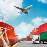 Air and Sea freight from China to United Arab Emirates full guide 2021