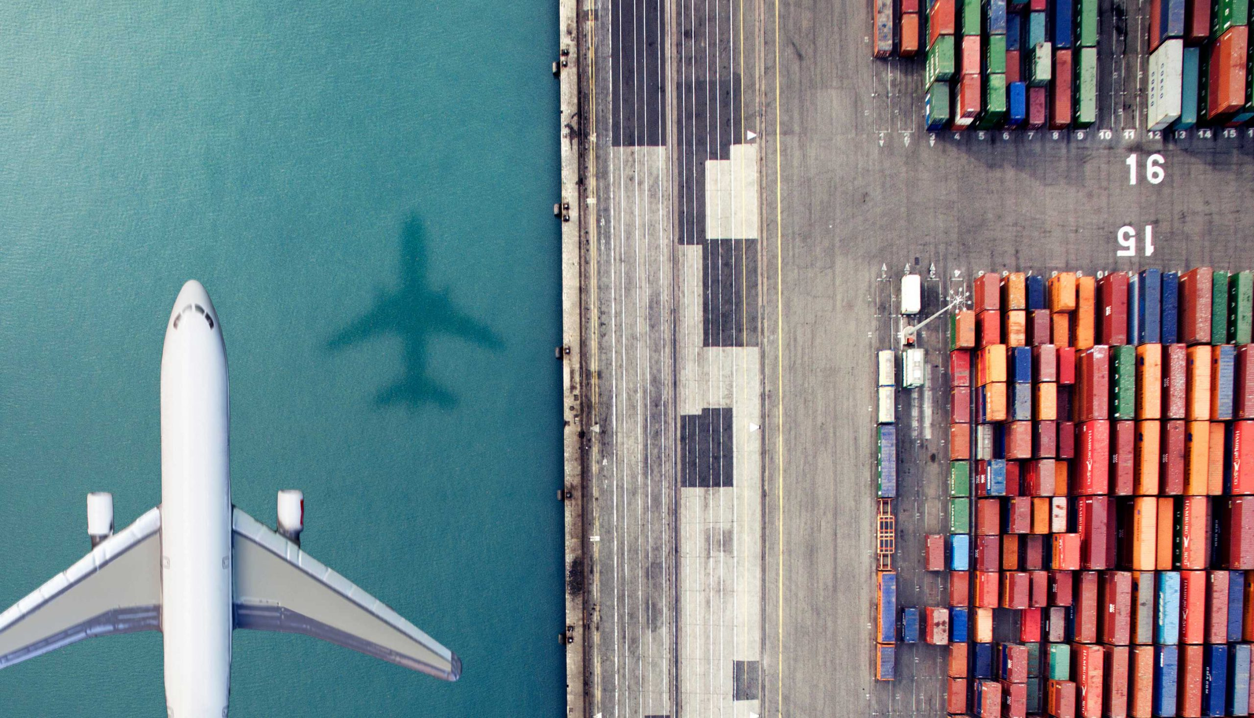 air and sea freight from China to Egypt
