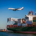 Air and Sea freight from China to Oman full guide 2021