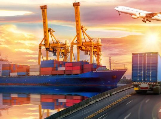 air cargo from China to Germany