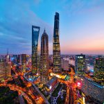 10 biggest city in china (2021 version)