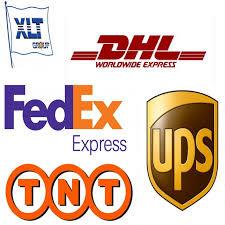 Famous courier companies
