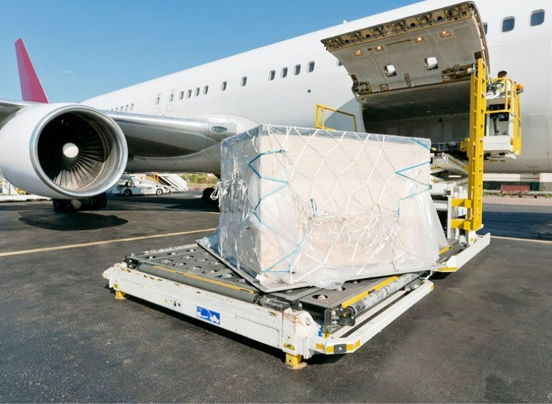 Shipping from China to US (Air freight)